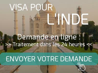 faire une demande de visa