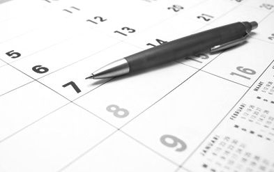 calendriers inde fete